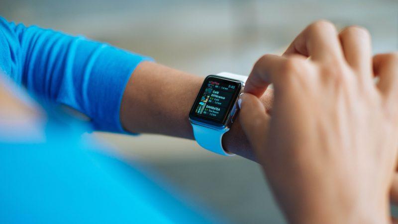 sport e tecnologia